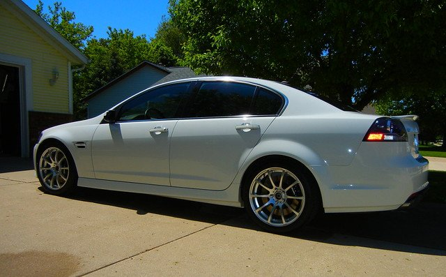 Laptop replacement for HPtuners | Pontiac G8 Forum