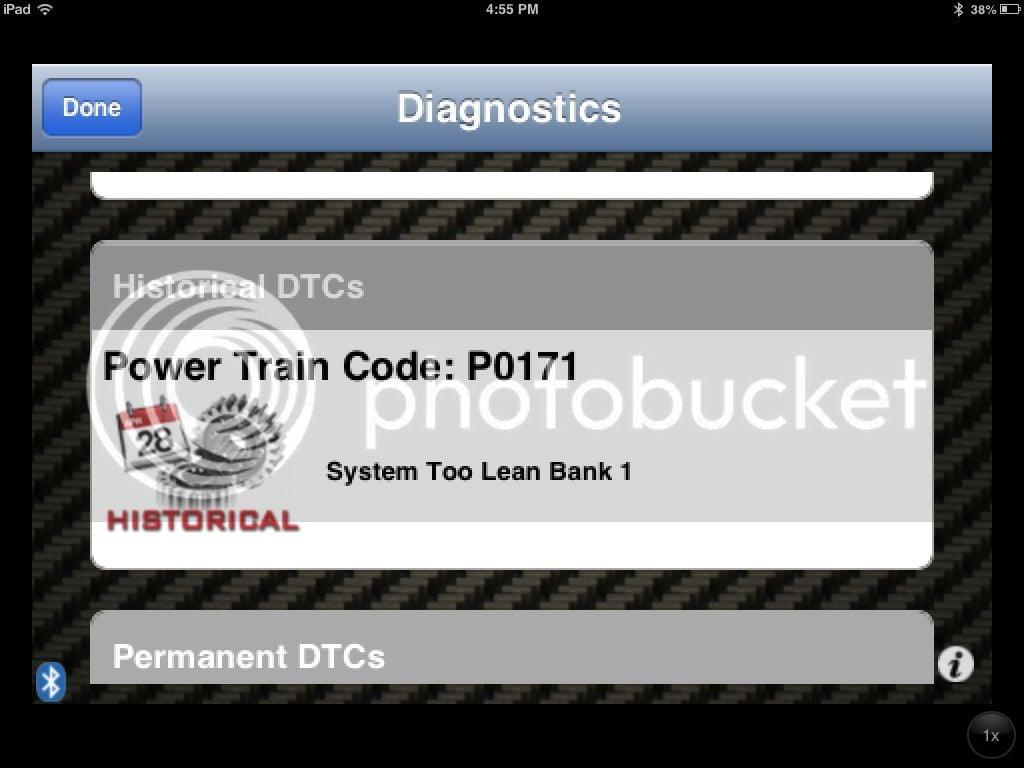 Need help understanding LTFT and STFT! | Pontiac G8 Forum