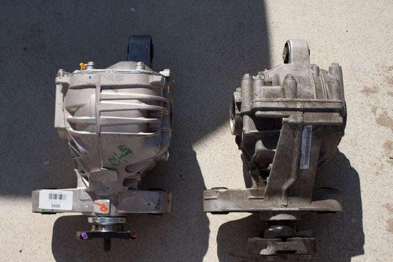 camaro diff install write up? | Pontiac G8 Forum