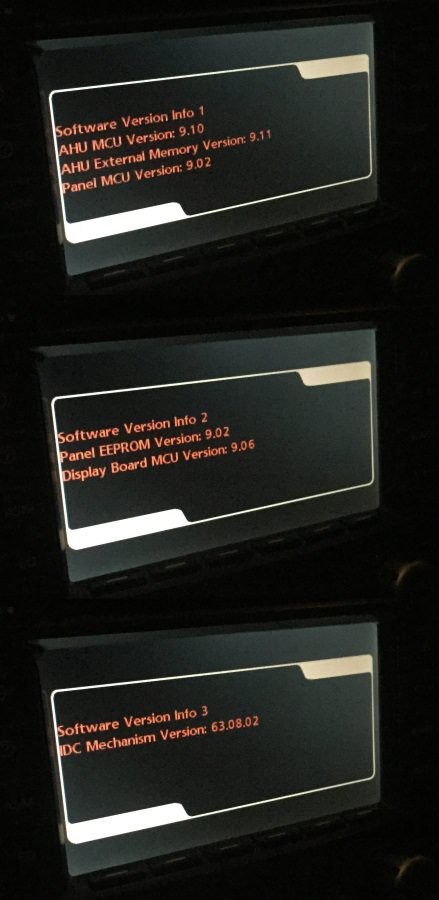 HOW TO Guide: DIY VIM unlock, enable factory reverse cam for