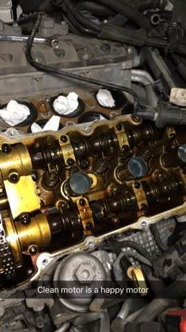 2009 Pontiac G8 w/ 3 6GM Timing Chain p0008   Pontiac G8 Forum