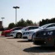 Manual Mode on the 6L80E | Pontiac G8 Forum