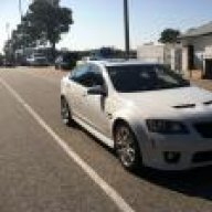 Hp gain with cam only install    Pontiac G8 Forum