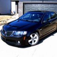 Ugly WOT 6-3 Downshifts - Again | Pontiac G8 Forum