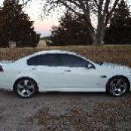 Stall converter thoughts? | Pontiac G8 Forum