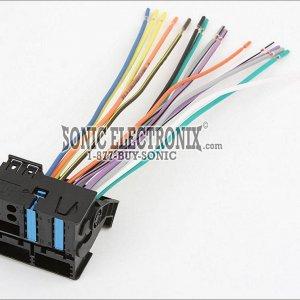 sonic electronics wiring diagram rear amp wiring diagram pontiac g8 forum  rear amp wiring diagram pontiac g8 forum